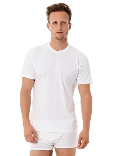 Kom 2 li Takım Beyaz